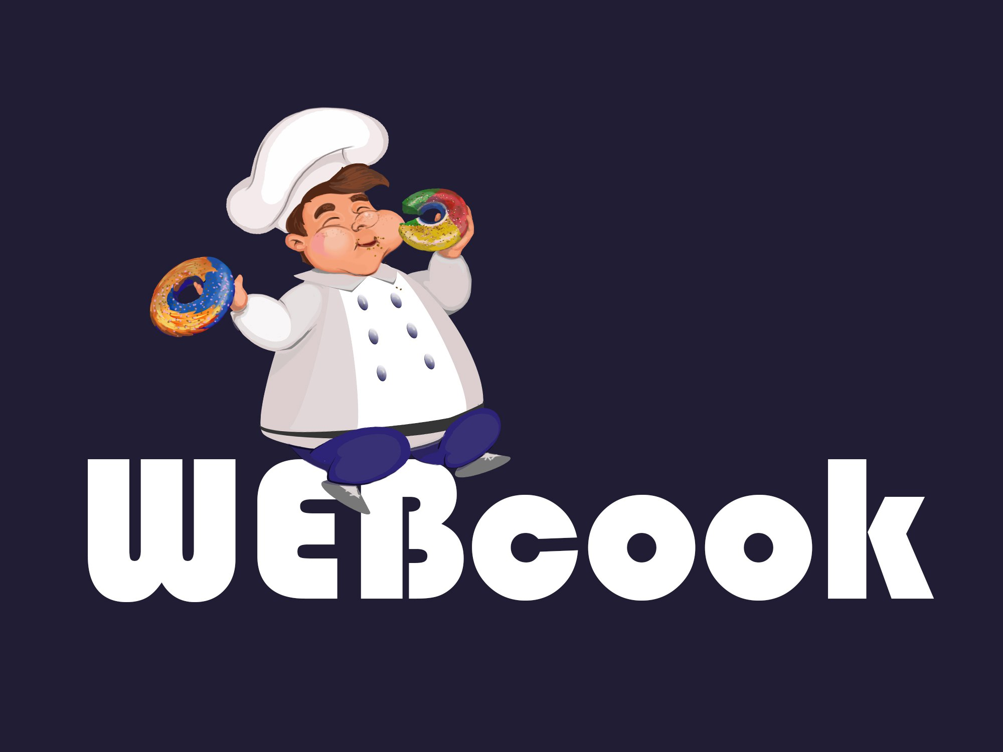 веб студія webcook